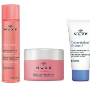 Nuxe Ultimate Exfoliating Pack