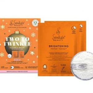 Seoulista Two To Twinkle Cleanse And Brighten