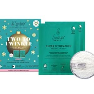 Seoulista Two To Twinkle Cleanse And Hydrate