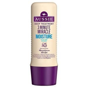 Aussie Deep Treatment 3 Minute Miracle Moisture 250ml