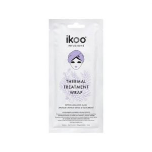 Ikoo Infusions Thermal Treatment Hair Wrap