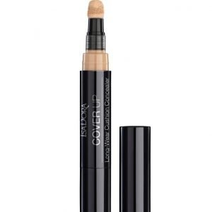 IsaDora Coverup Long Wear Cushion Concealer – 52 Nude Sand