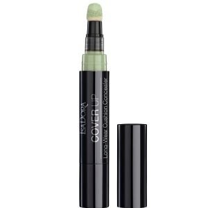 IsaDora Coverup Long Wear Cushion Concealer – 60 Green Anti-Redness