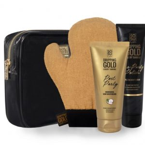 Sosu Dripping Gold Party Prep Gift Set