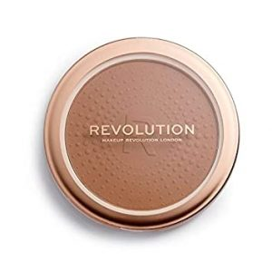 Makeup Revolution Mega Bronzer 02 Warm