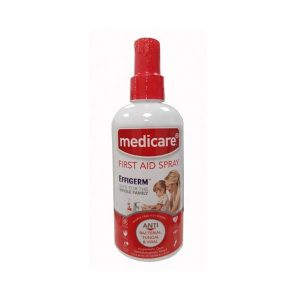 Medicare First Aid Spray 60ml