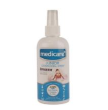 Medicare Junior Germicidal Spray Effigerm 60ml