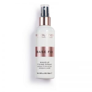 Makeup Revolution Base Fix Makeup Fixing Spray 100ml