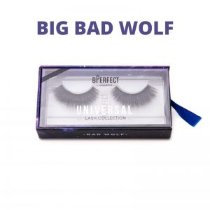BPerfect Universal Lashes – Bad Wolf