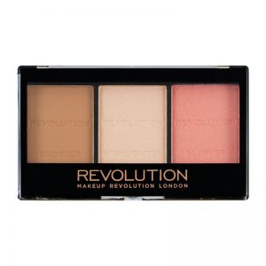 Makeup Revolution Ultra Sculpt & Contour Kit – C01