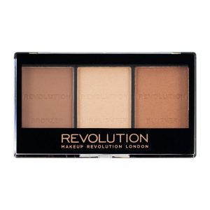 Makeup Revolution Ultra Sculpt & Contour Kit – C04