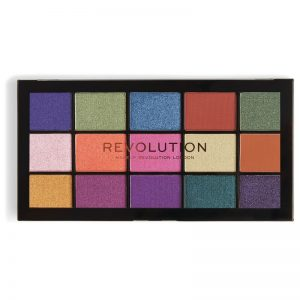 Makeup Revolution Reloaded Palette – Passion For Colour