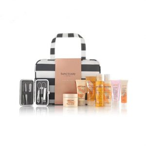 Sanctuary Spa Take Me Away Gift Bag