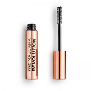 Makeup Revolution The Mascara Revolution – Black