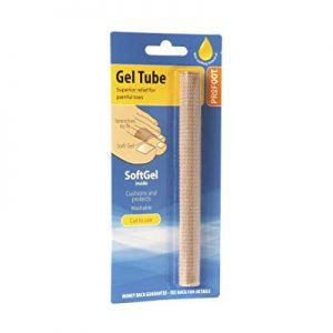 ProFoot Cut To Size Soft Gel Tube