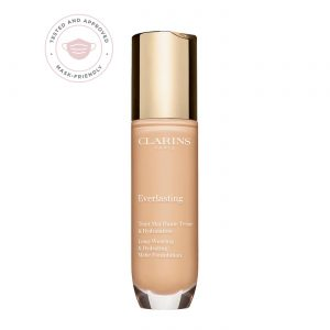 Clarins Everlasting Long Wearing Foundation 103N Ivory