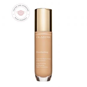 Clarins Everlasting Long Wearing Foundation 105N Nude