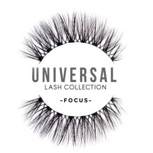 BPerfect Universal Lashes – Focus