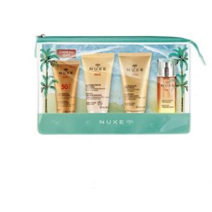 Nuxe Sun Discovery Travel Kit – Tropical