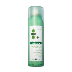 Klorane Dry Shampoo With Nettle For Oily Hair 150ml