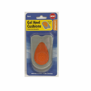 ProFoot Gel Heel Cushions For Men