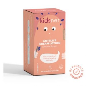Kidsner Lizzy The Anti- Lice Lotion 75ml