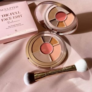 Sculpted By Aimee Connolly The Full Face Edit – Radiance