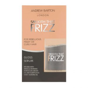 Andrew Barton Smooth That Frizz Gloss Serum 50ml