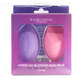 Blank Canvas Airbrush Blender Duo Pack