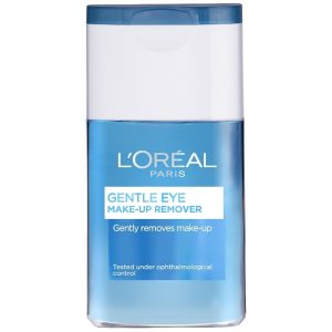 L'Oreal Gentle Eye Makeup Remover 125ml