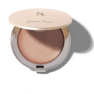 Sculpted By Aimee Connolly Cream Luxe Glow – Champagne Cream