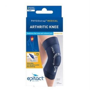 Epitact Arthritic Knee Support – Small