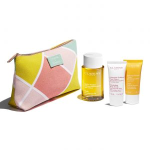 Clarins Tonic Collection