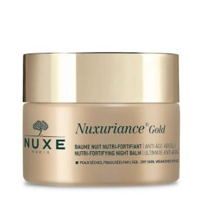 Nuxe Nuxuriance Gold Nutri Fortifying Night Cream 50ml
