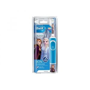 Oral B Frozen Vitality Electric Toothbrush