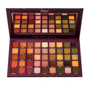 BPerfect Carnival The Antidote Palette
