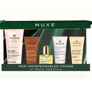 Nuxe My Travel Essentials Kit