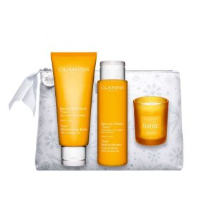 Clarins Spa At Home Gift Pack
